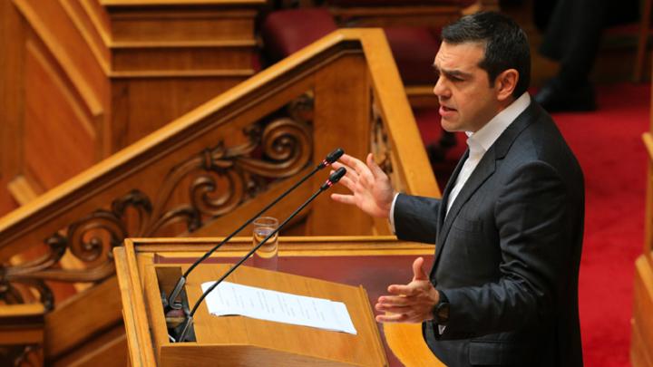 Ципрас не уйдёт, пока не окажет эту услугу ЕС и НАТО