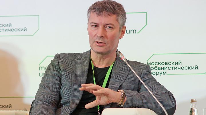 Прервали на полуслове: три вопроса о задержании экс-мэра Екатеринбурга Евгения Ройзмана