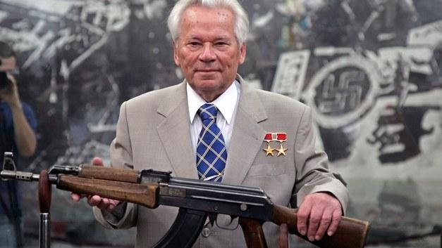 Михаил Калашников: Русская мечта гения и сказочного героя