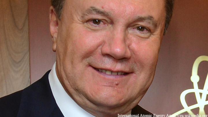 Генпрокуратура России отказала Киеву на все запросы о выдаче Януковича
