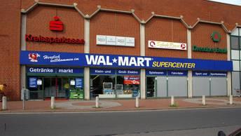 Большая распродажа: акции Walmart упали на 10%