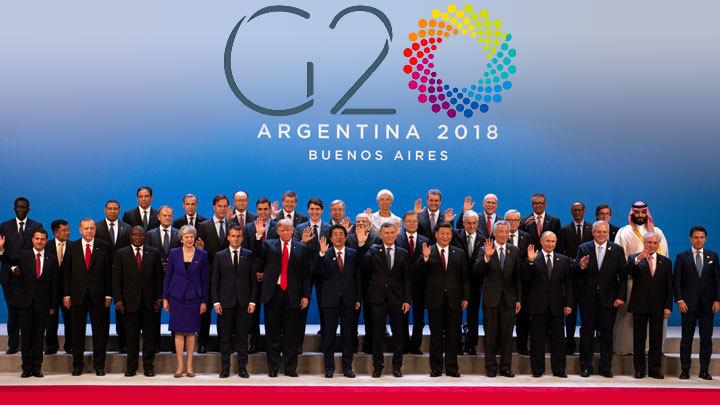 Итоги G20: Перемирие в Идлибе и в торговой войне США и Китая продлевается