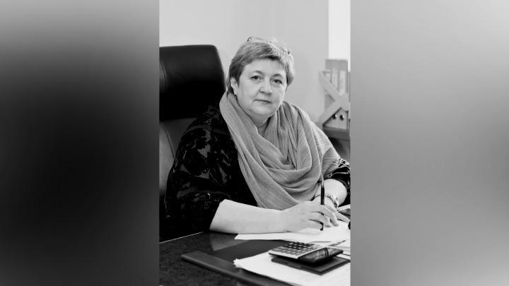 Прощание с директором Музея изобразительных искусств Ларисой Мызиной пройдет в Кемерове