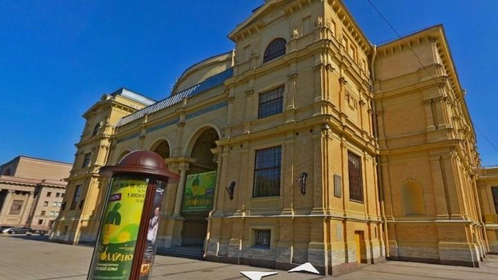 Реконструкция Мюзик-холла растянется на два года