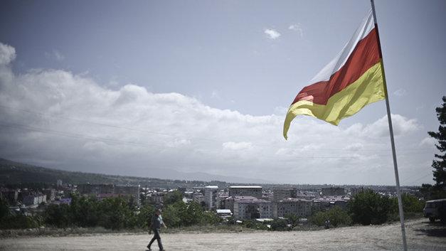 Стала известна дата референдума о переименовании Южной Осетии в Аланию