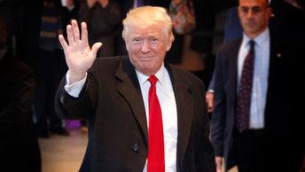 Трамп стал недосягаем для интриг Клинтон