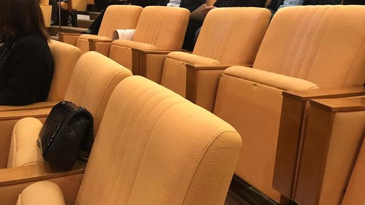 Швыдкой заявил о давлении на культуру и ушёл со слушаний в Госдуме