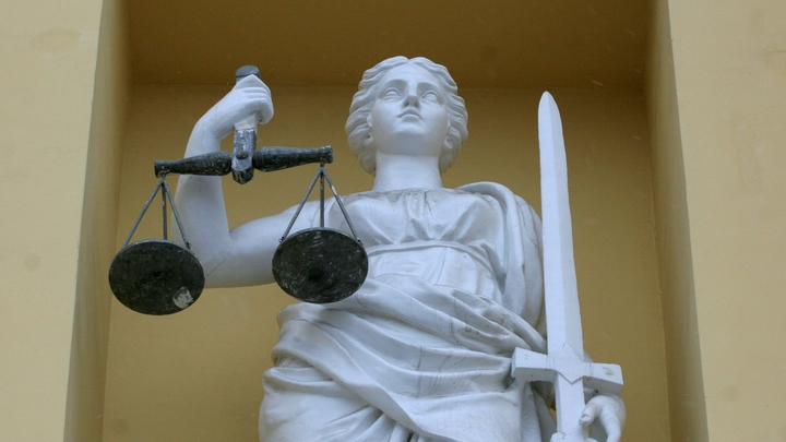 Заместитель Джемилева приговорен к двум годам колонии за экстремистские призывы