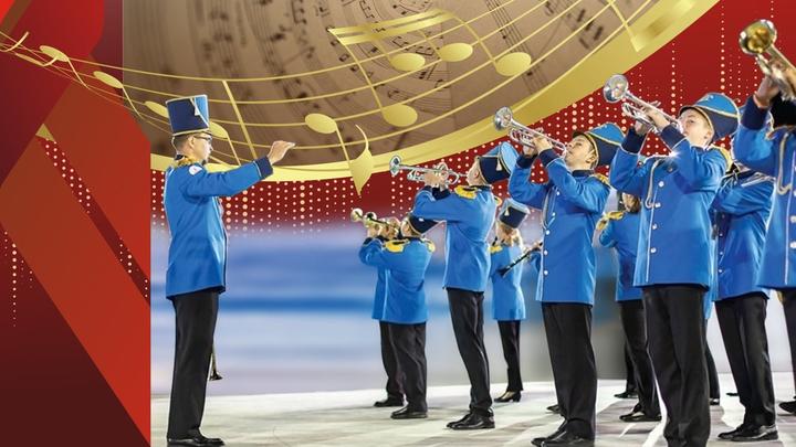 Фестиваль духовых оркестров во Владимире пройдет 6 мая