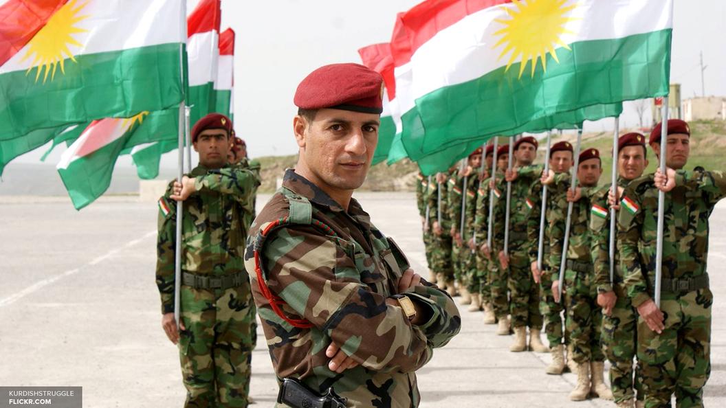 Один из главарей ИГИЛ - Абу Хаджир ар-Руси уничтожен в Мосуле