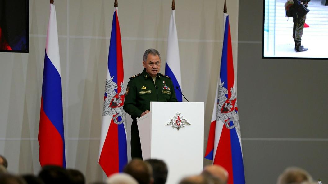 Американские СМИ разглядели в России мощь не только ядерного оружия