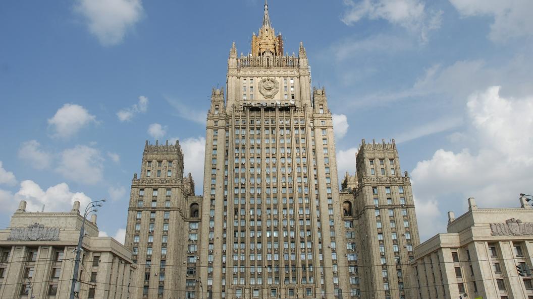 Российские дипломаты поставили на место литовского пропагандиста