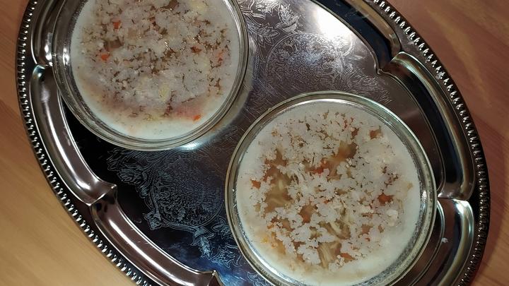 Любимое блюдо русских назвали ужасом на тарелке. Иностранцы сошли с ума?