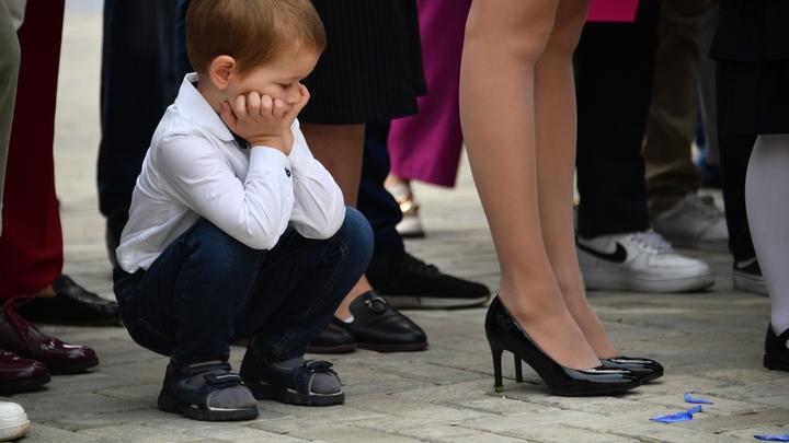 В России изменят правила назначения пособий на детей от 3 до 7 лет: Кто может претендовать