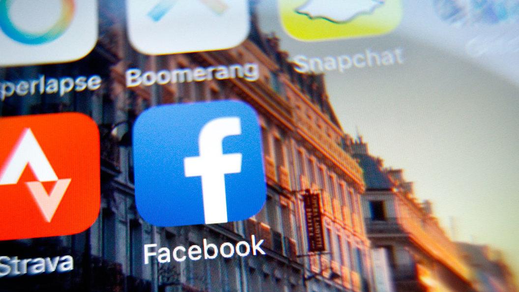 Социальные сети выигрывают битву за разум