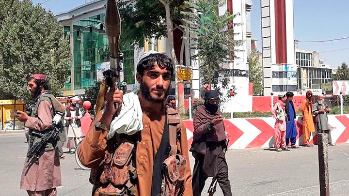 Немного позора и очевидные стратегические выгоды: Байден проговорился про Афганистан