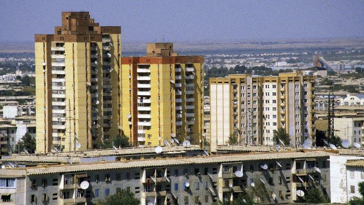 Водителей Туркменистана обязали перекрашивать авто. Вплоть до деталей