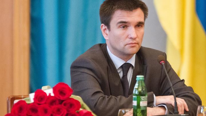 Глава МИД Украины расписался в бессилии Киева перед ПАСЕ