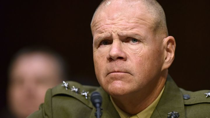 Американский генерал видит войну США с КНДР как эпизод из сериала Игра престолов