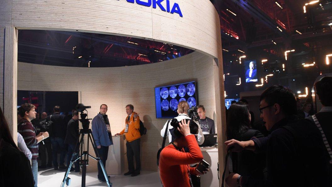 Компания Nokia рассказала о новых умных весах и тонометре