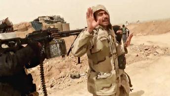 В Ираке казнили более 40 осужденных за терроризм