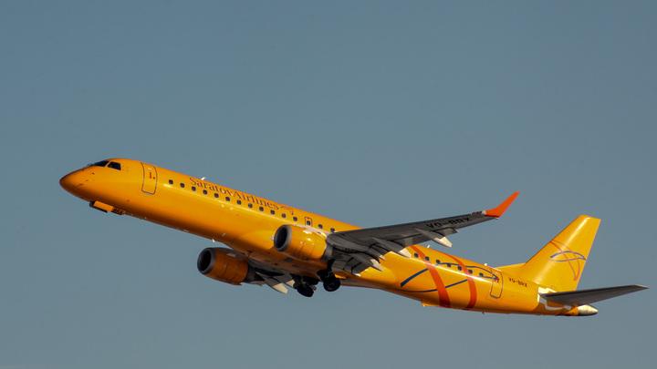 «Саратовские авиалинии» прекращают полеты со среды