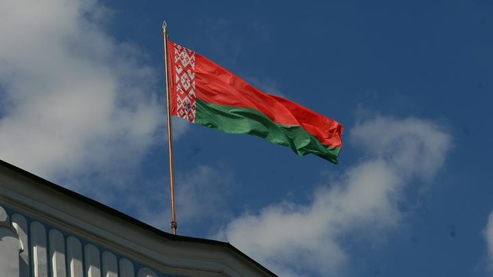 В республики Белоруссии  посоветовали  ограничить трансляцию русских  телевизионных каналов