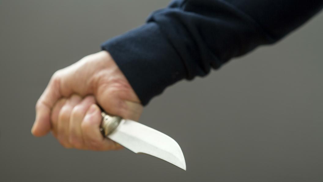 Девять посетителей супермаркета в Китае ранены вооруженным ножом мужчиной