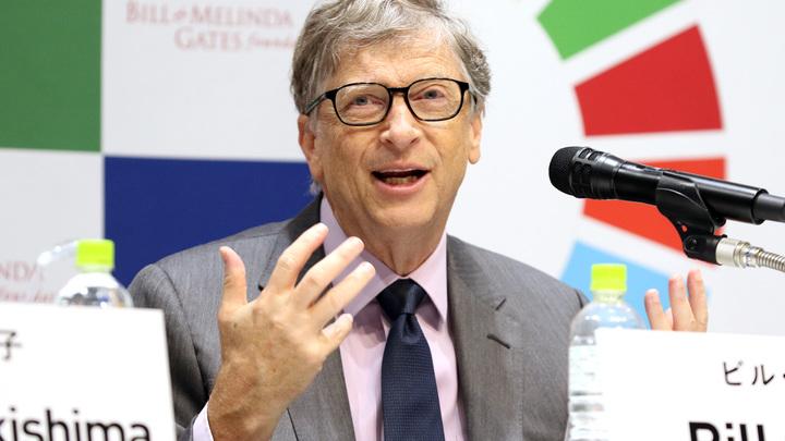 Лекарство Билла Гейтса парализовало почти 500 тысяч человек. Расследование так и не закончили