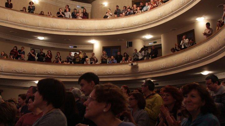 В Доме Актёра откроют Новосибирский драматический театр