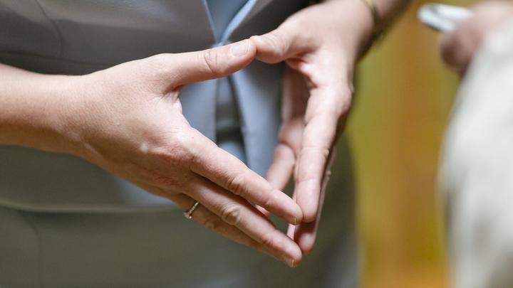 Соедините пальцы друг с другом: Британские медики о том, как быстро выявить рак лёгких