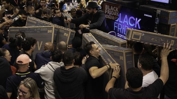 Эксперт дал два совета, как покупателю не дать себя обмануть в чёрную пятницу