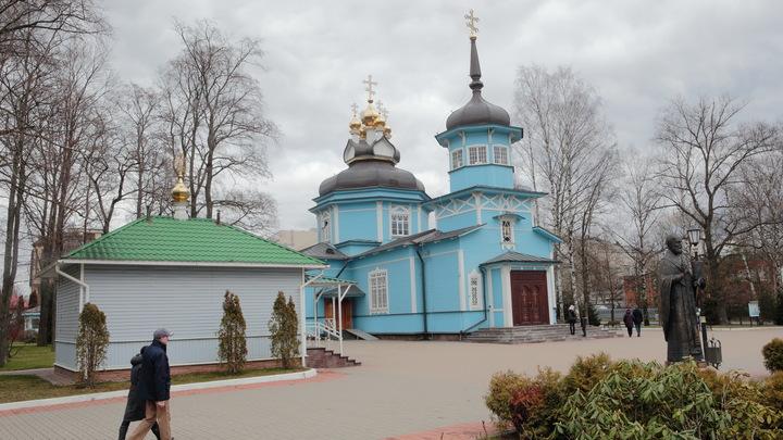 Едины как в годы Великой Отечественной войны: Православные России передали помощь Белоруссии