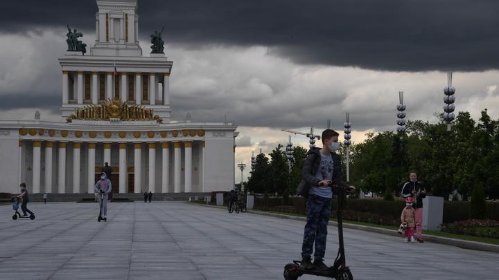 В реальном времени: На онлайн-карте России можно увидеть, где вводят послабления после карантина