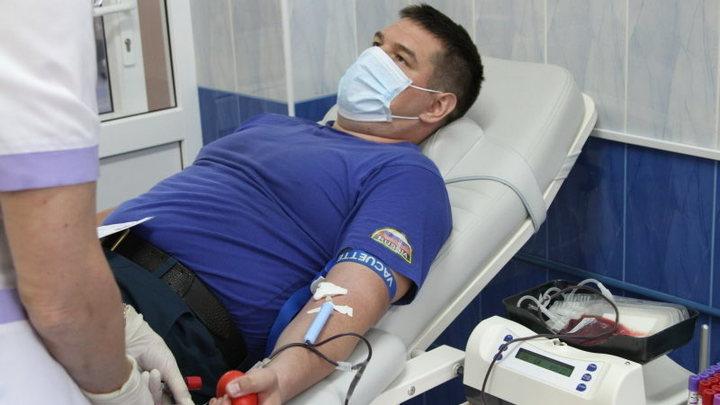 Бесплатная кровь: донорам Беларуси перестанут платить