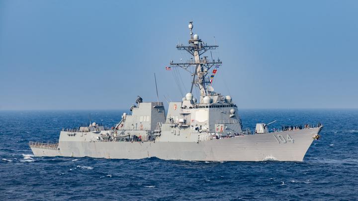 НАТО готовит ловушку для Черноморского флота? Названа уязвимая точка для русских моряков