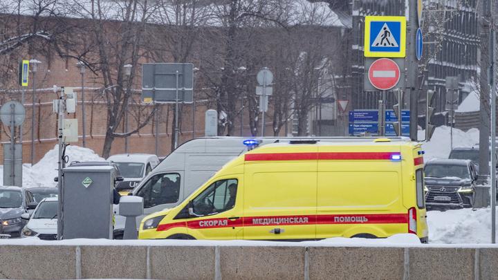 Коронавирус отступает: за неделю количество суточных заболевших в Петербурге снизилось на 40%