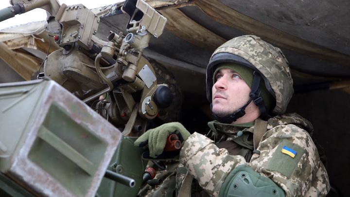 Киев собирается применить в Донбассе техногенное оружие - ЛНР