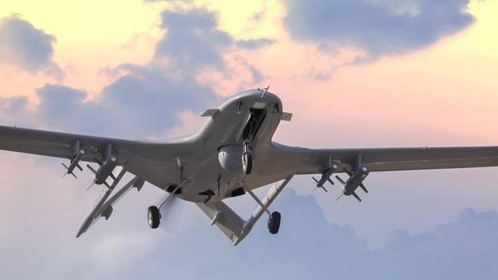 Крылатого убийцу уже опробовали в Сирии? Чем российский дрон Орион превосходит турецкий БПЛА