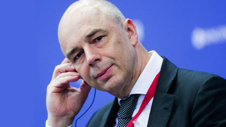 Неправильно поняли: Антон Силуанов заявил о повышении налогов