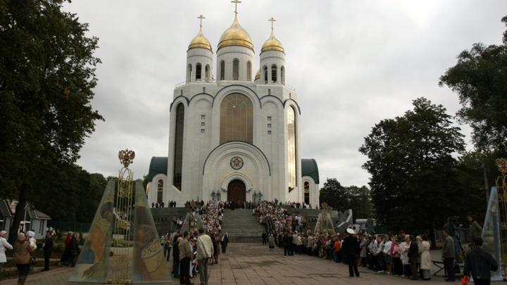 Наказали за святотатство: Осквернившим православную святыню военным вынесли приговор