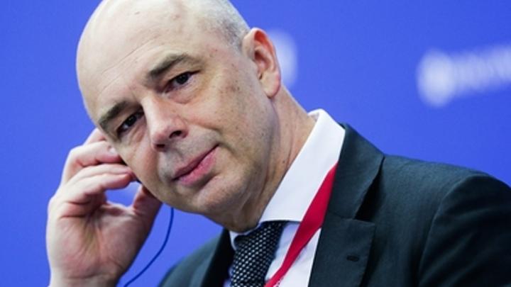 Давать субсидии предприятиям чужой страны было бы странно″: Силуанов поставил Белоруссии условие