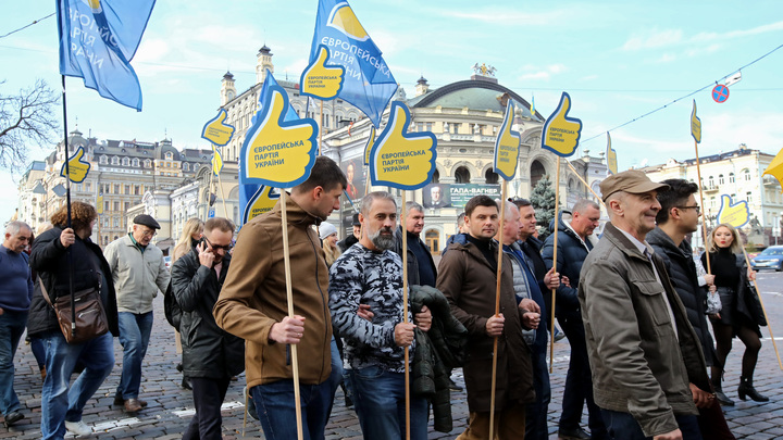 Демократия для украинцев подорожала: названа стоимость выборов президента Украины