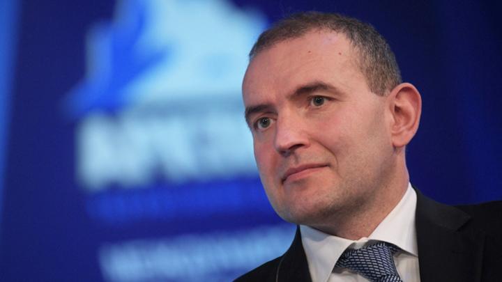 Почему президент страны НАТО заговорил по-русски?