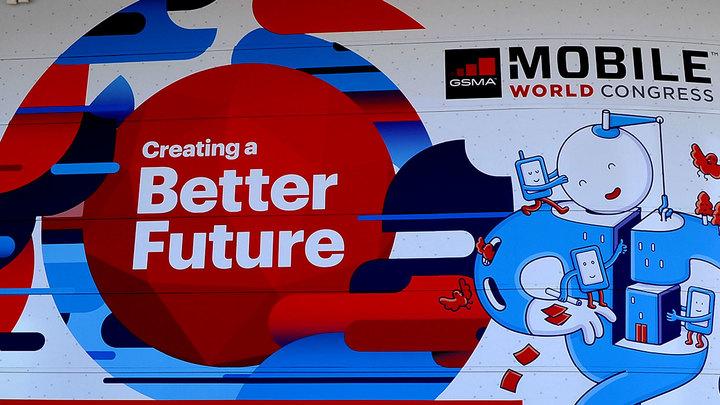 Mobile World Congress в Барселоне: Куда идёт мобильная индустрия