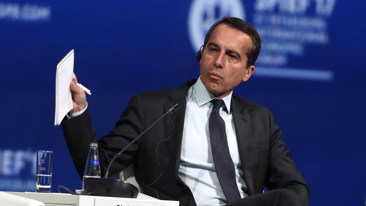 Нужно сотрудничество: Австрия оценила ущерб от антироссийских санкций