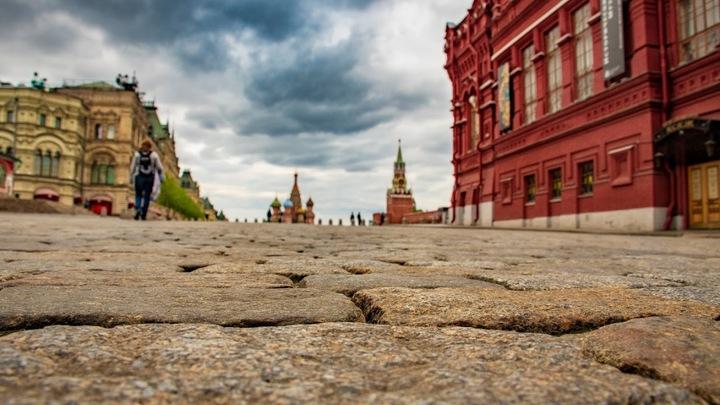 Лютуют? Пусть крестятся: американцы получили русский ответ от полковника ФСБ