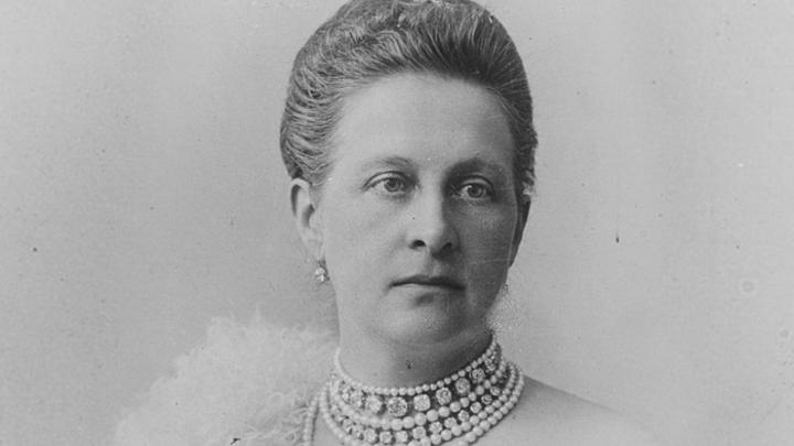 Как русская королева Греции любила русских матросов и что получила взамен