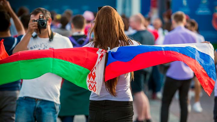 Белорусский вопрос: Нельзя быть немного братьями