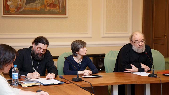В Москве прошла дискуссия о значении религиозного опыта в богословских исследованиях
